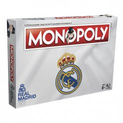 Monopoly Real Madrid 2020