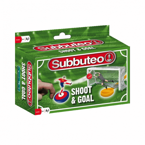 Subbuteo Shoot & Goal