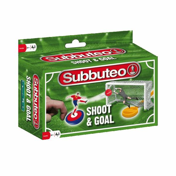 Subbuteo Shoot & Goal