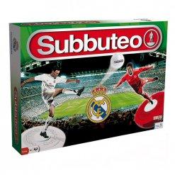Subbuteo Playset Real Madrid Edición 2020