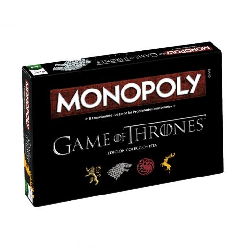Monopoly Juego de Tronos 2016