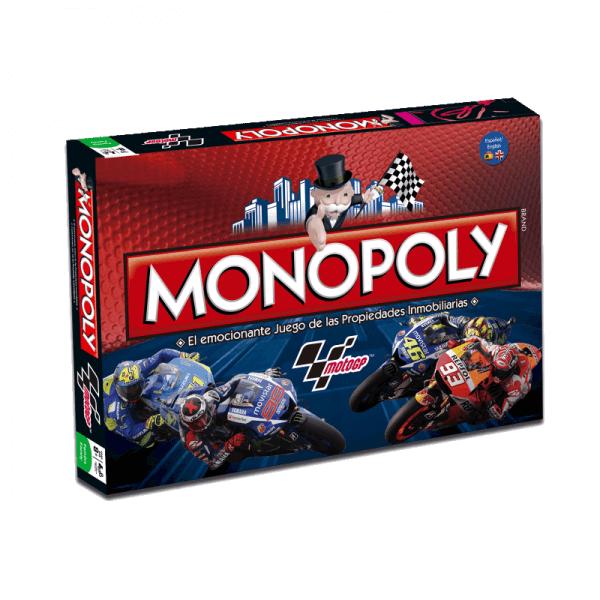 Monopoly MOTOGP