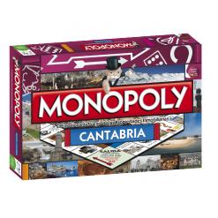 Monopoly Cantabria