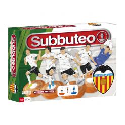 Subbuteo Playset Valencia CF