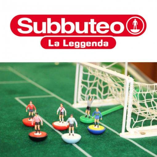 Subbuteo La Leggenda Pack Argentina