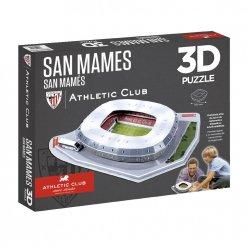 Estadio 3D San Mames 2020