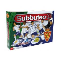 Subbuteo Playset Real Zaragoza
