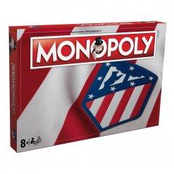 Monopoly Atlético de Madrid 2020