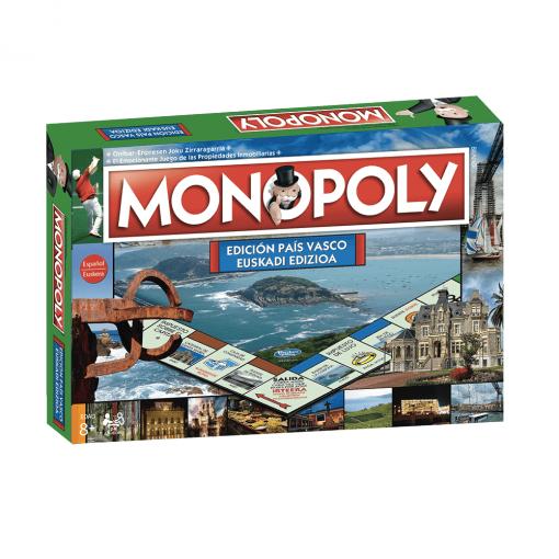 Monopoly País Vasco