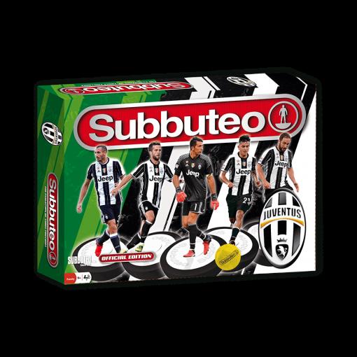 Subbuteo Playset Juventus FC