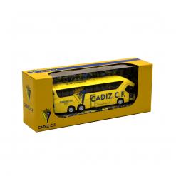 Autobús Cádiz CF Caja (Producto Oficial)