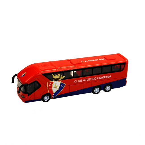 Autobús C.A. Osasuna Anterior
