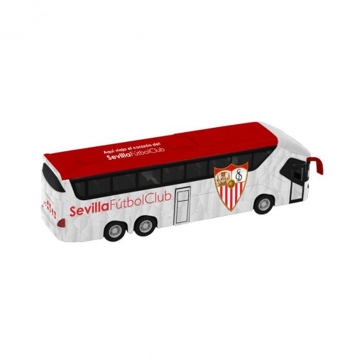 Autobús Sevilla FC