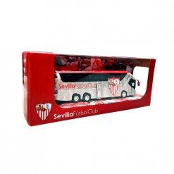 Autobús Sevilla FC caja