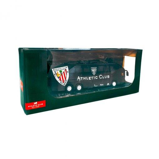 Autobús Athletic Club 3ª Edición caja