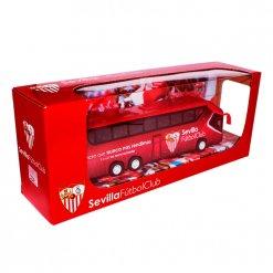 Autobús Sevilla FC 2ª Edición