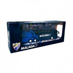 Autobús Málaga CF caja