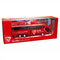 Autobus Sevilla FC 2020