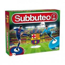 Subbuteo Playset FC Barcelona 4ª Edición