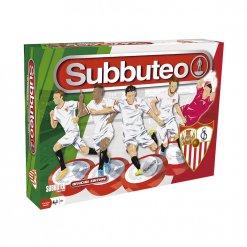 Subbuteo Playset Sevilla FC