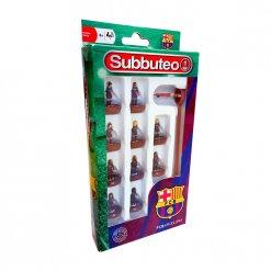 Subbuteo Team Box FC Barcelona 4ª Edición