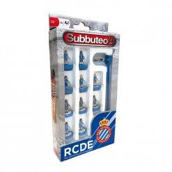 Subbuteo Team Box RCD Espanyol