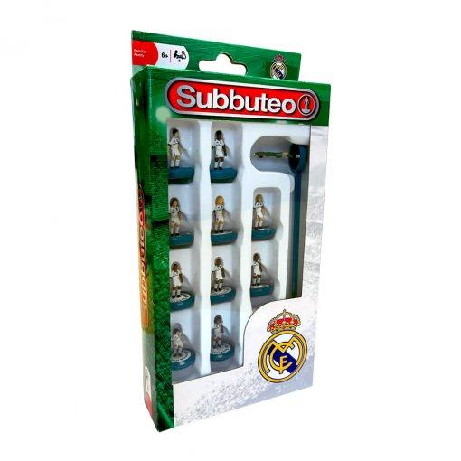 Subbuteo Team Box Real Madrid 4ª Edición