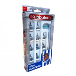 Subbuteo Team Box Real Sociedad