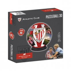 Puzzle Ball Athletic Club 2020