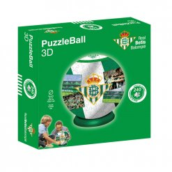 Puzzle Ball Real Betis Balompié caja 2020