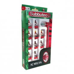 Subbuteo Team Box AC Milan
