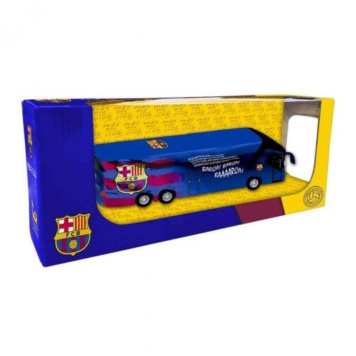 Autobús FC Barcelona