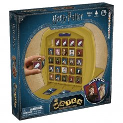 Top Trumps Match Harry Potter