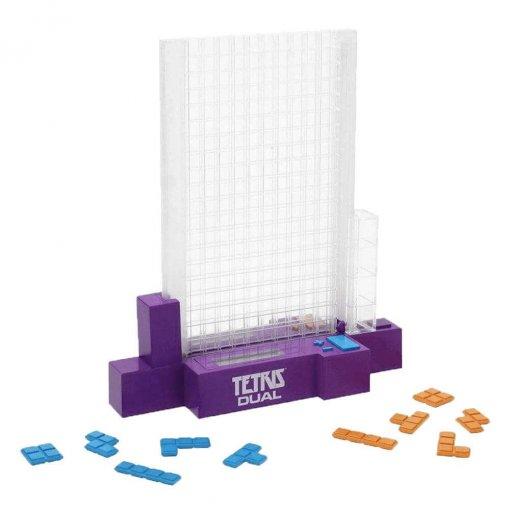 Tetris Dual Electrónico (Unidad Base)