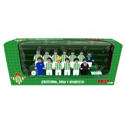 Brick Team Real Betis Balompié