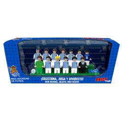 Brick Team Real Sociedad