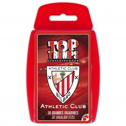 Top Trumps Athletic Club