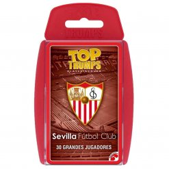 Top Trumps Sevilla FC