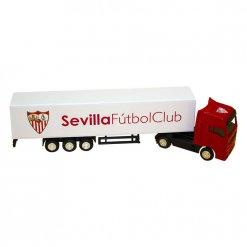 Camión Trailer Sevilla FC