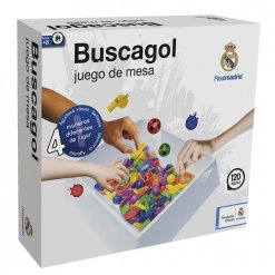 BuscaGol Real Madrid