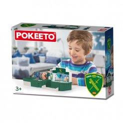 Pokeeto Comisaría Guardia Civil (Caja)