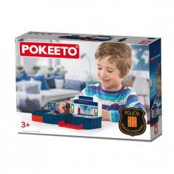 Pokeeto Comisaría Mossos d'Esquadra (Caja)