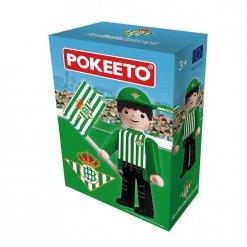 Pokeeto Fan Real Betis Balompié (Caja)