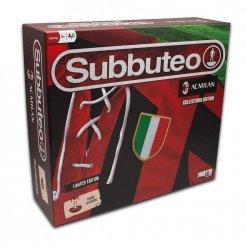 Subbuteo Playset AC Milan Edición Coleccionista