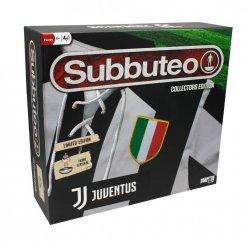 Subbuteo Playset Juventus FC Edición Coleccionista