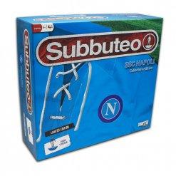 Subbuteo Playset SSC Napoli Edición Coleccionista