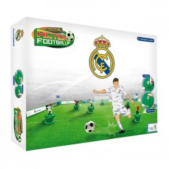 Total Action Football Real Madrid