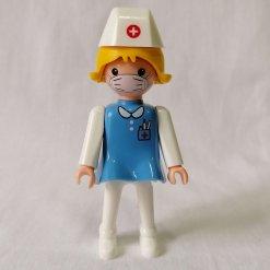 Pokeeto Enfermera Edición 2020