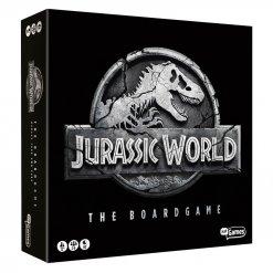 Jurassic World Juego de Mesa